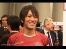 浦和出身の矢島選手の活躍でサッカー男子がアジア制覇 リオ五輪出場決める